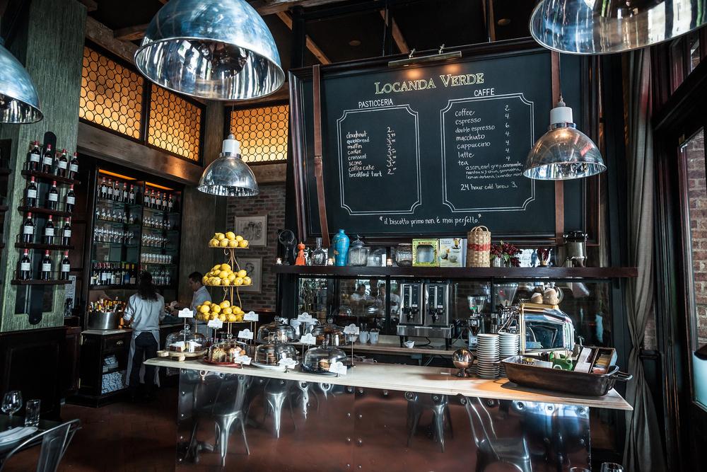 Tribeca S Kitchen Nyc