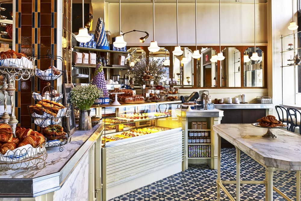 Lafayette's Boulangerie-Patisserie