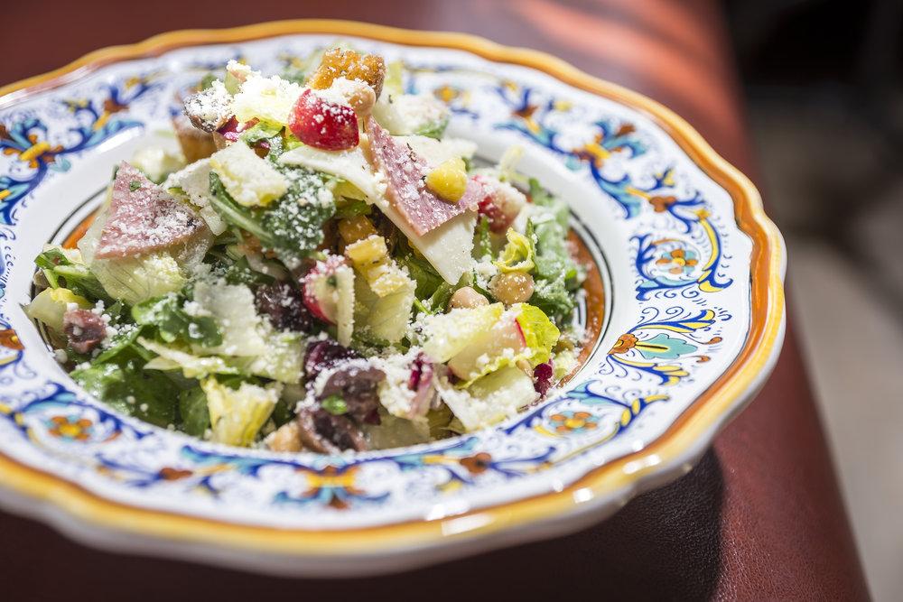 Sal's Antipasti Salad