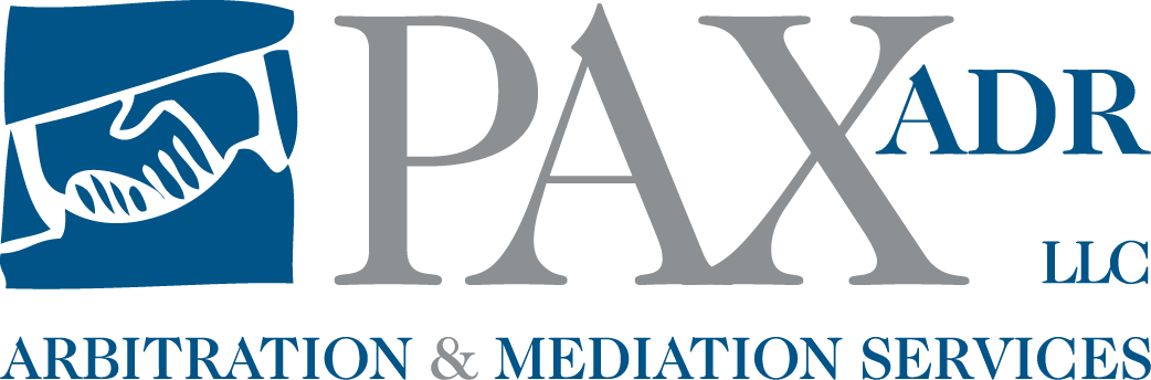 PAX ADR Dispute Resolution & Mediation Services