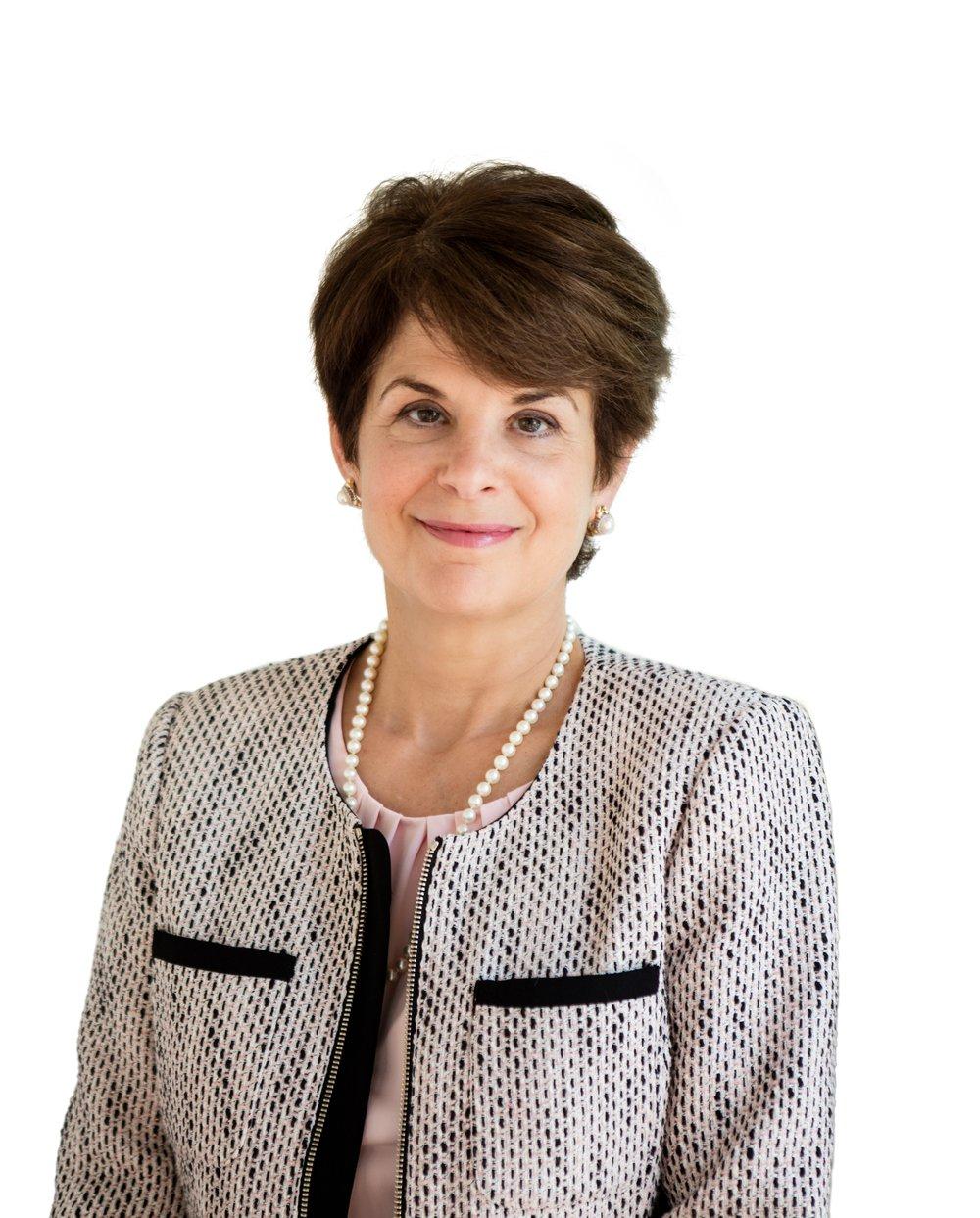 Nancy Lesser