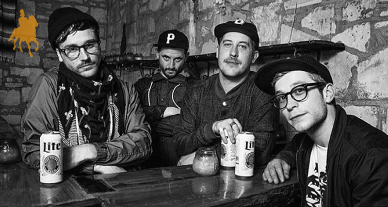 Portugal. The Man Releases a Remix/Collab with Uncommon Nasa