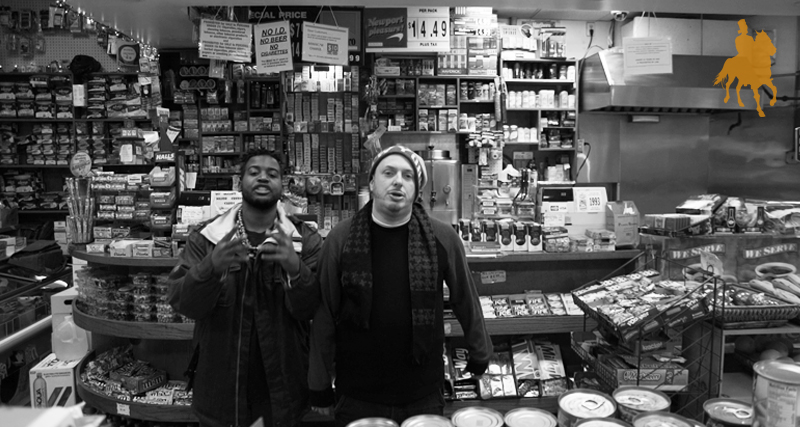 "Uncommon Nasa's ""This Bodega (Is Trying To Kill Me)"" Video Premieres at URB.com"