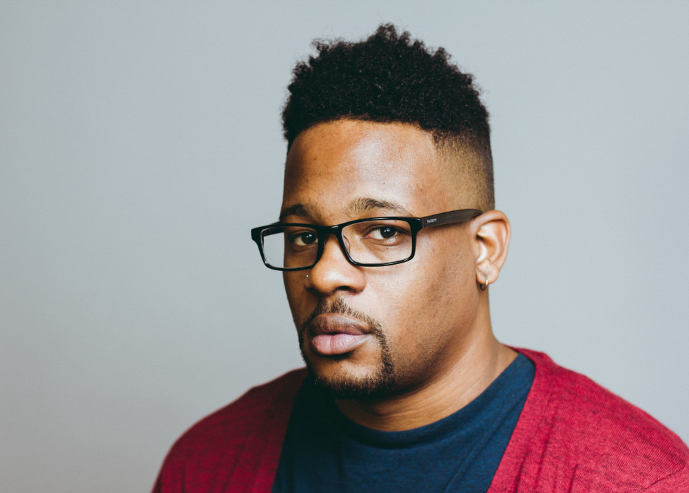 Secret Skin with Open Mike Eagle