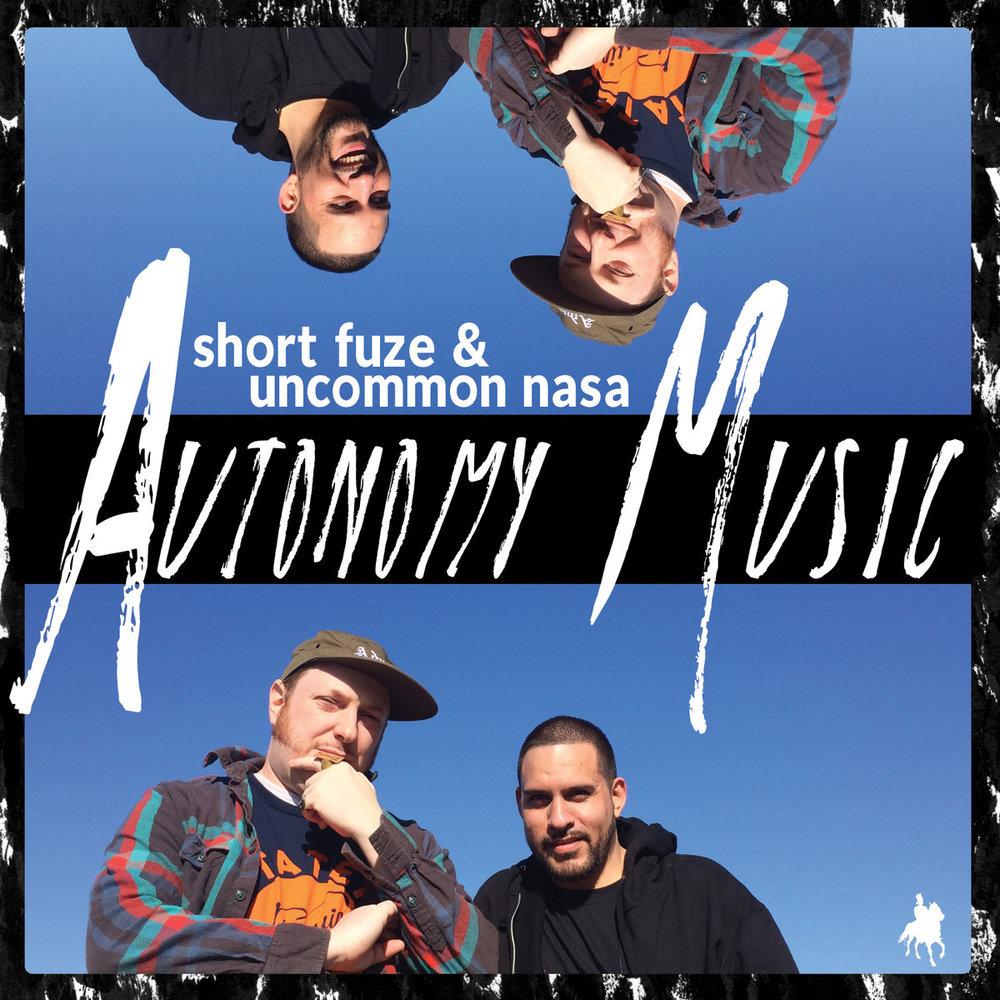 Autonomy Music [2016]