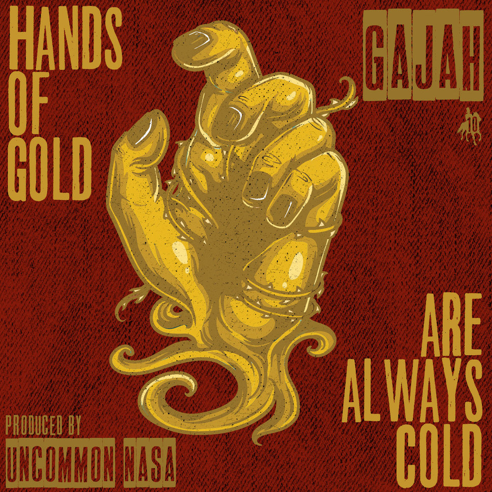 Hands of Gold... [2014]
