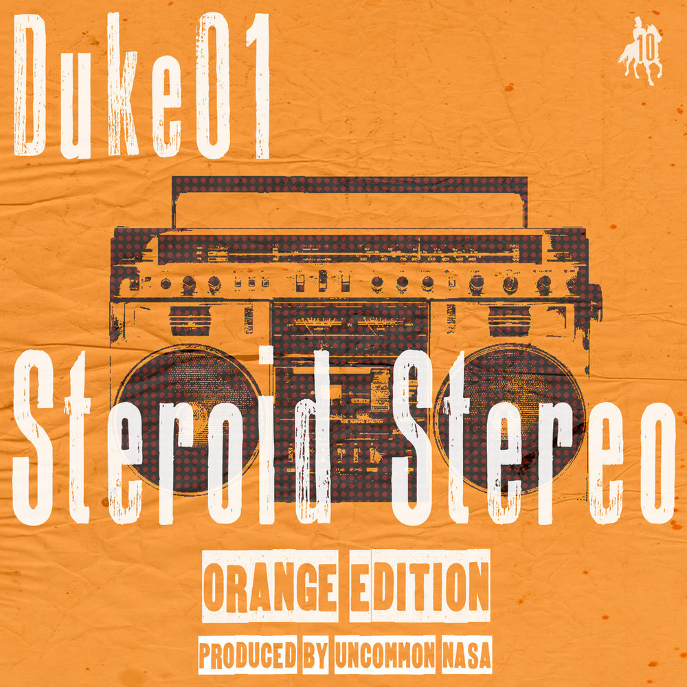 Steroid Stereo [2014]