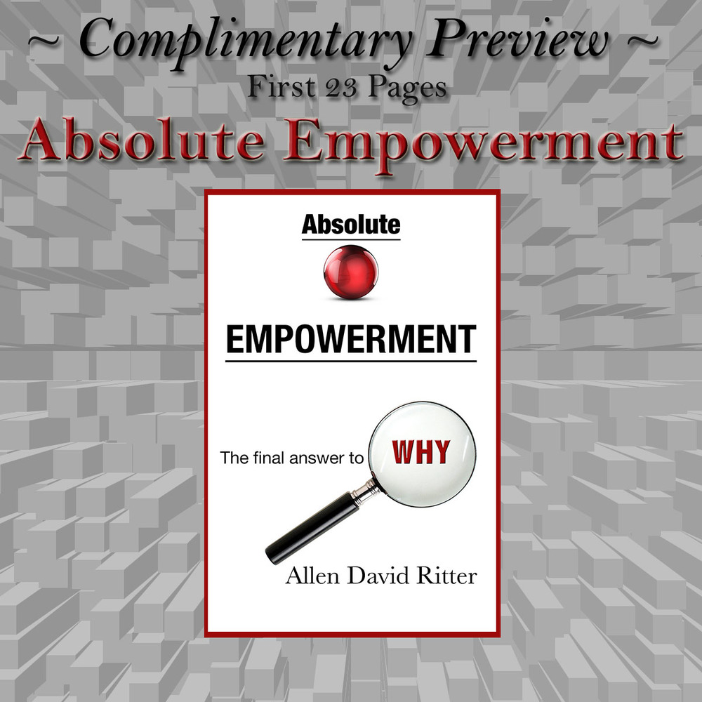 The Empowerment Book Series