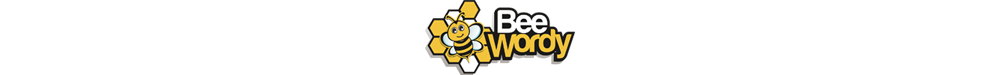 Copyright Bee Wordy | Franklin-Kelly, LLC 2018. All rights reserved.