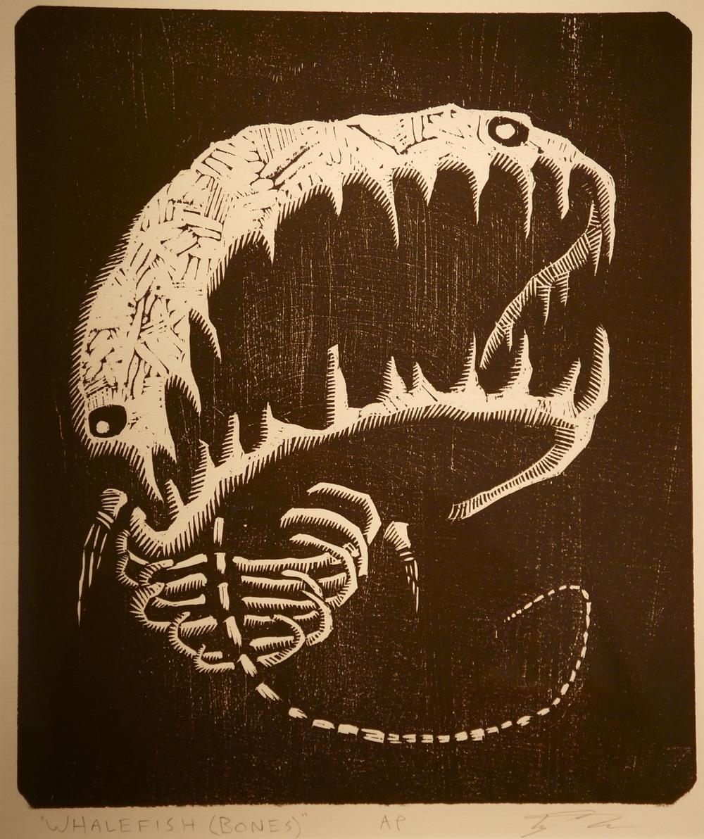 Tyler Green, Walefish (Bones)