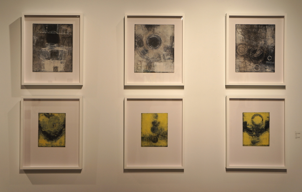 Catherine L. Johnson, Moon Arial: Mines and Yellow Night: Rise Series