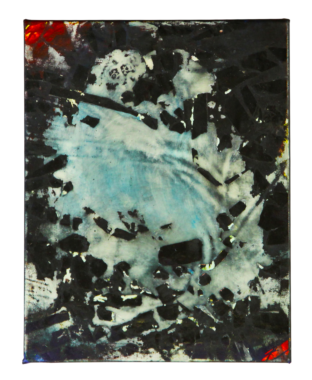 Larry Roberts, Molecular Reanimation, $1500