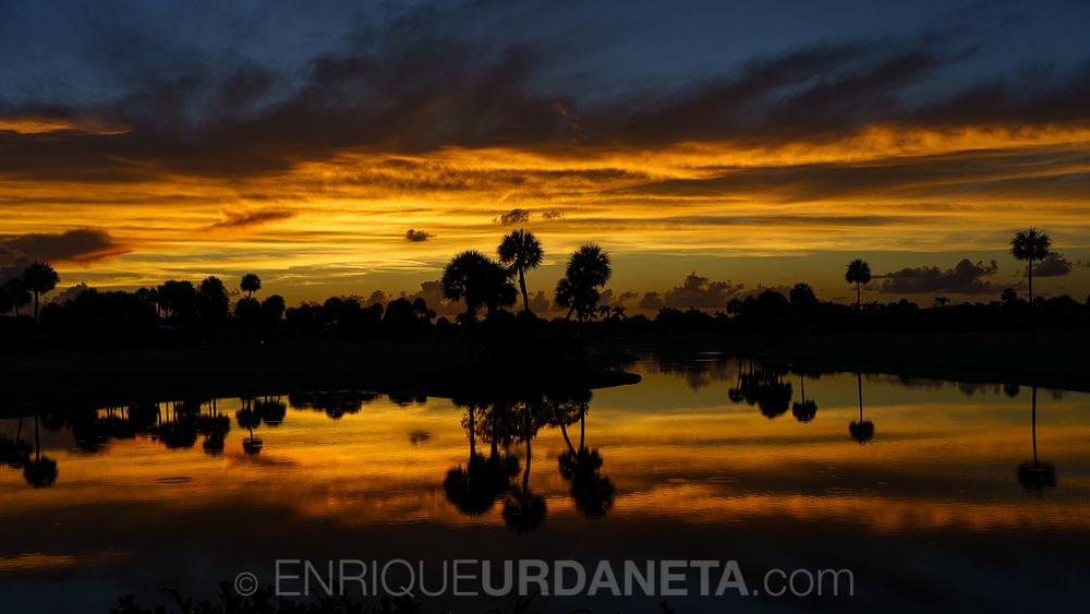 Boca Raton Sunrise