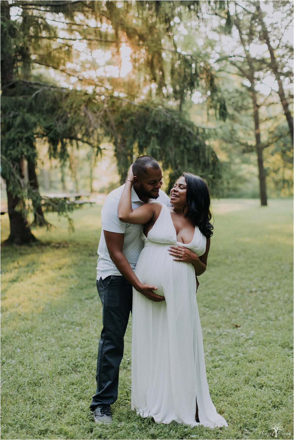 leyka-kristofer-chaparro-ralph-stover-state-park-summer-golden-hour-stream-maternity-session-hazel-lining-travel-wedding-elopement-photography_0032.jpg