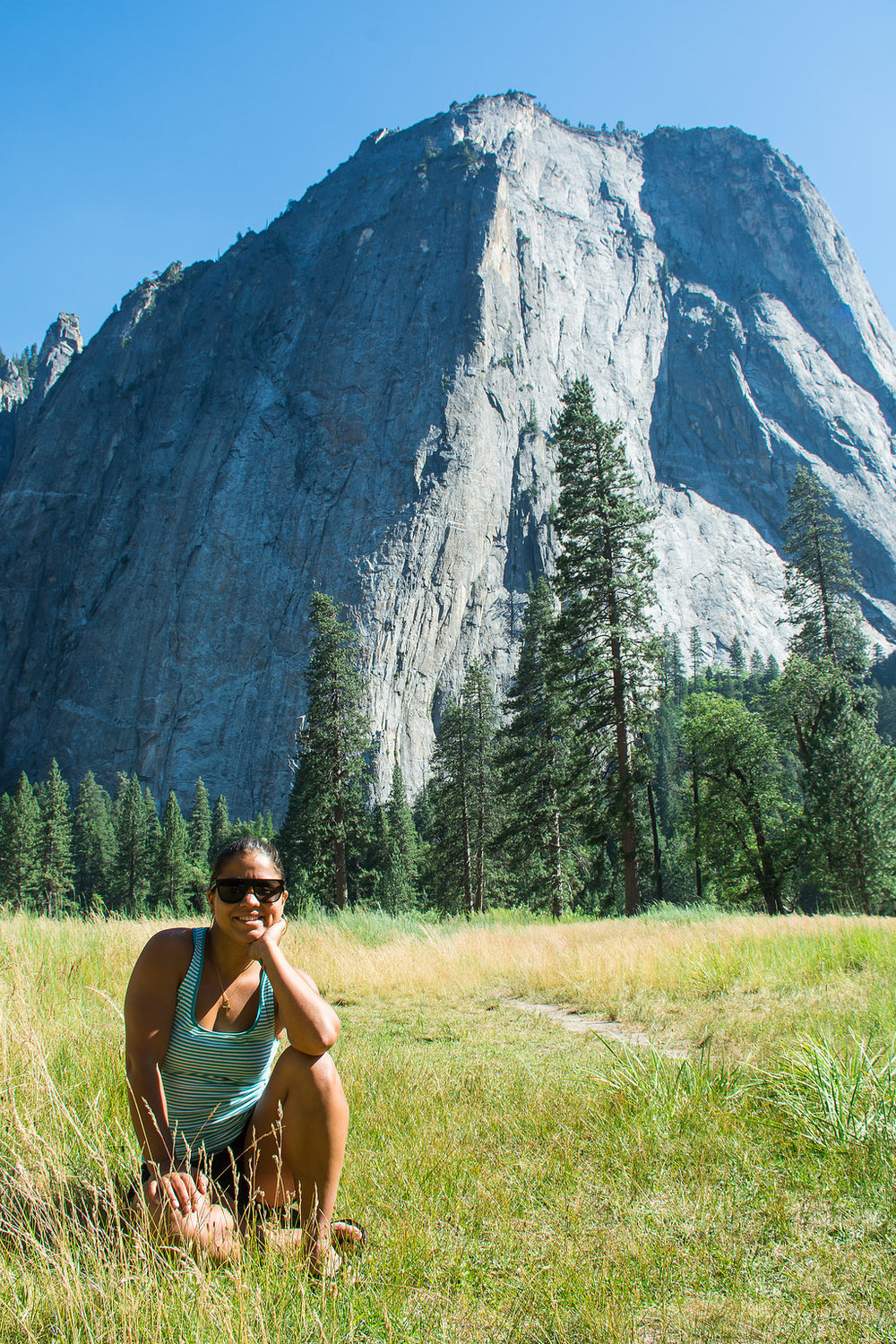 Yosemite National Park - Rita Massot