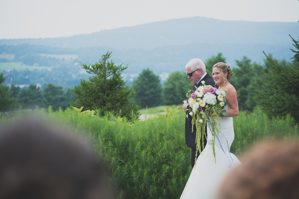 Catoctin Hall at Musket Ridge Wedding Photo