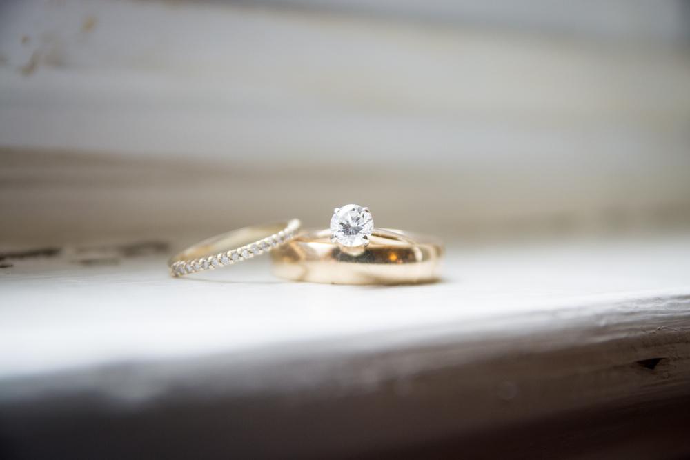 The Glasgow Farm Wedding ring Photo