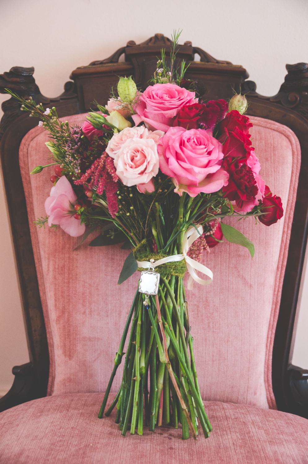 strong mansion wedding details photo