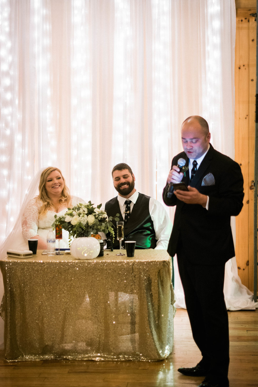 best man wedding speech photo