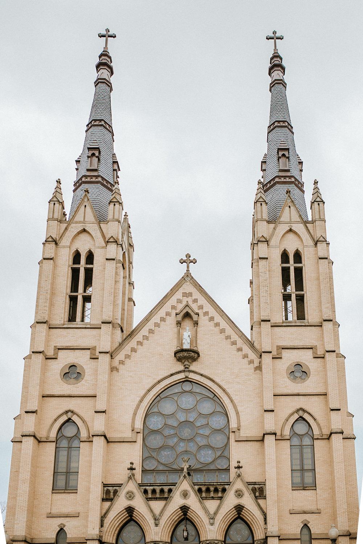 Cathedral in Roanoke VA