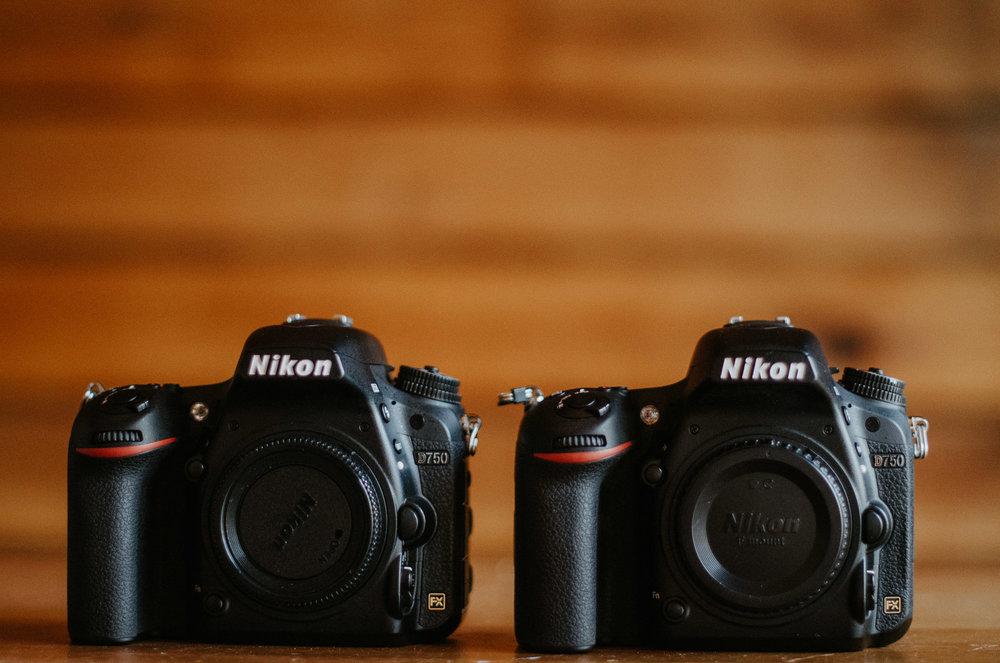bakerture camera kit