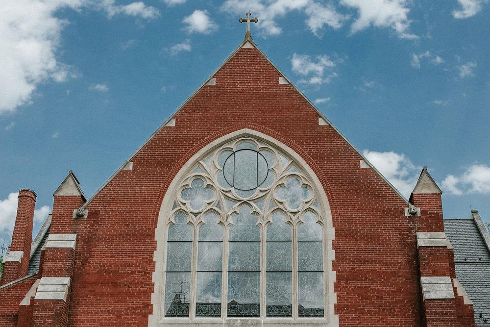 Church in Washington DC