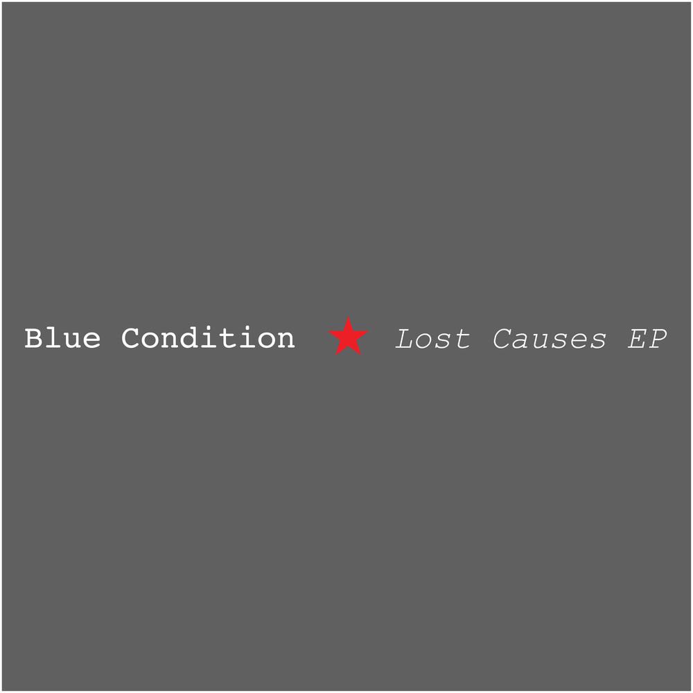Lost Causes - TunecoreX.jpg