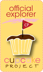 official-explorer-badge