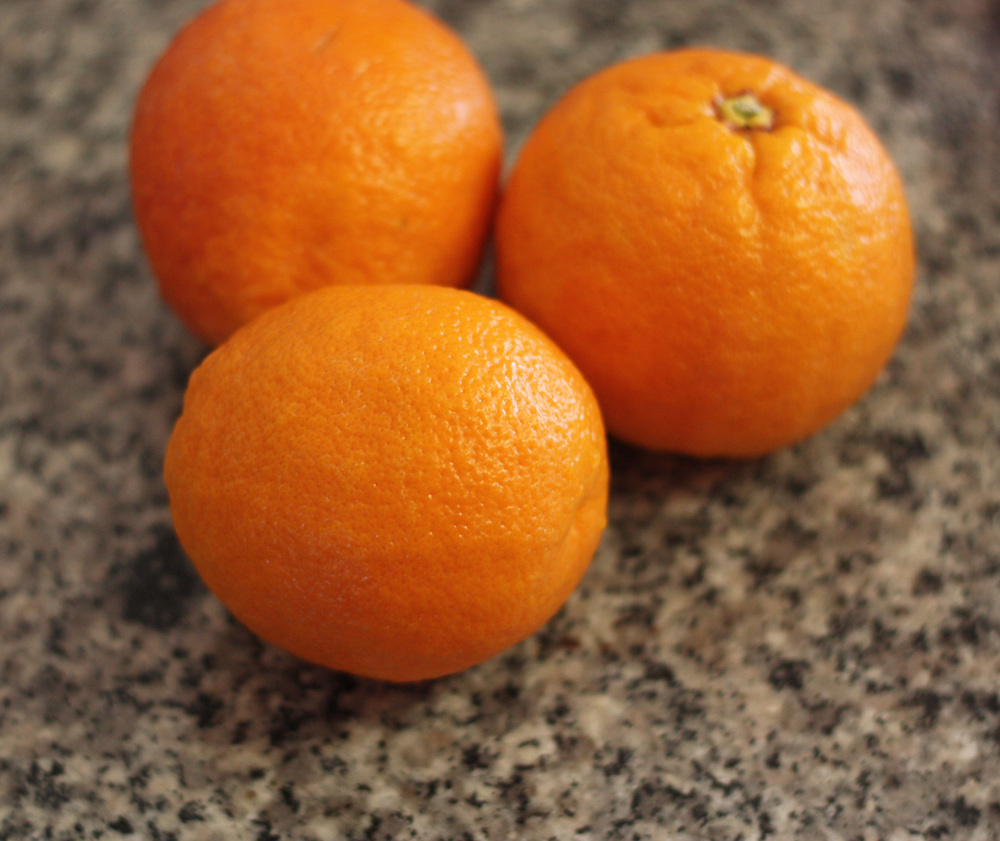 Blood Orange Curd — Sugar Euphoria
