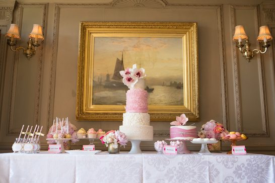 More from this shoot can be found on  The Cake Blog
