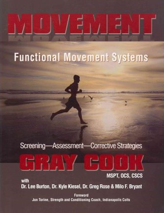 gray cook functional movement book