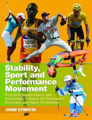 stability, sport and performance movement book