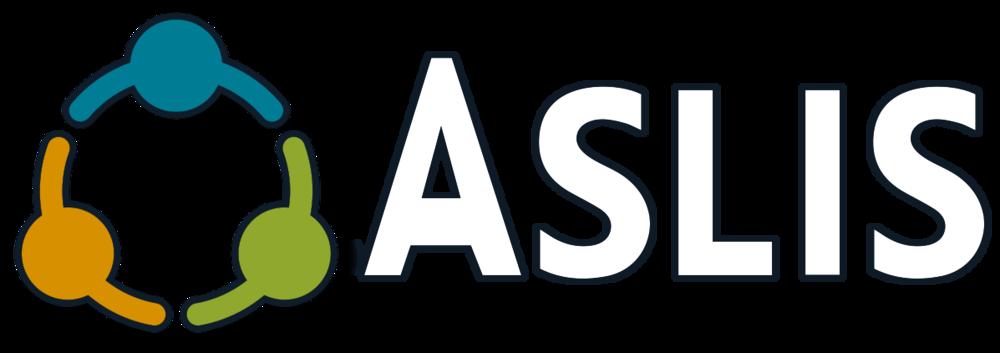 Logo_ASLIS_WhiteOnDarkNoDrop.png