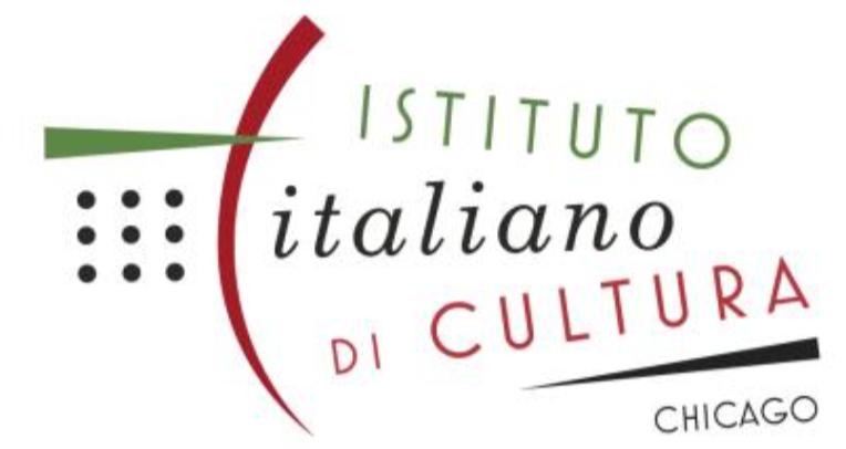 Istituto di Cultura Italiano of Chicago