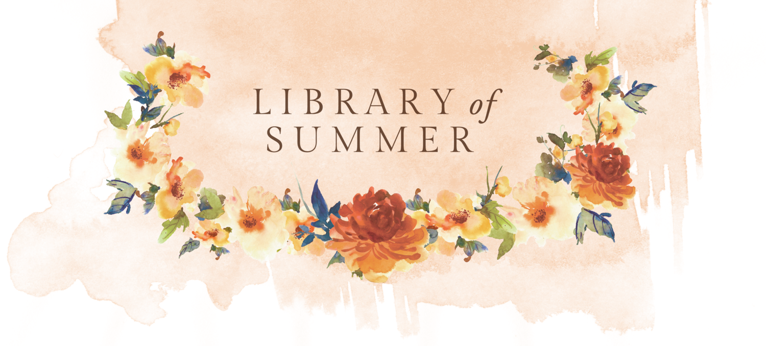 Library of Summer