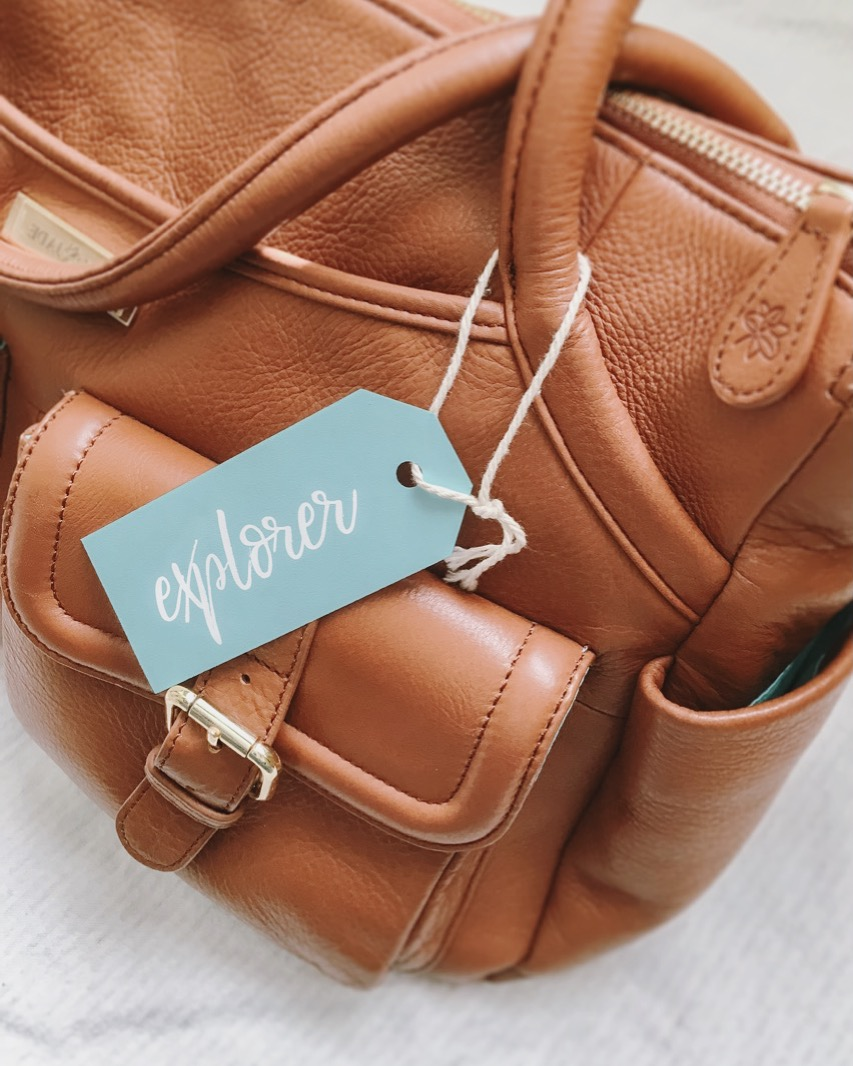 (Click  here  to get your free luggage tags!)
