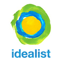 Bookmark our page on Idealist for new position listings.