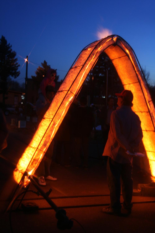Iron Tribe New Mexico 2011