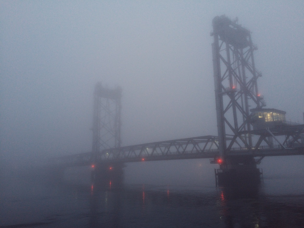 Memorial Bridge - Portsmouth, NH