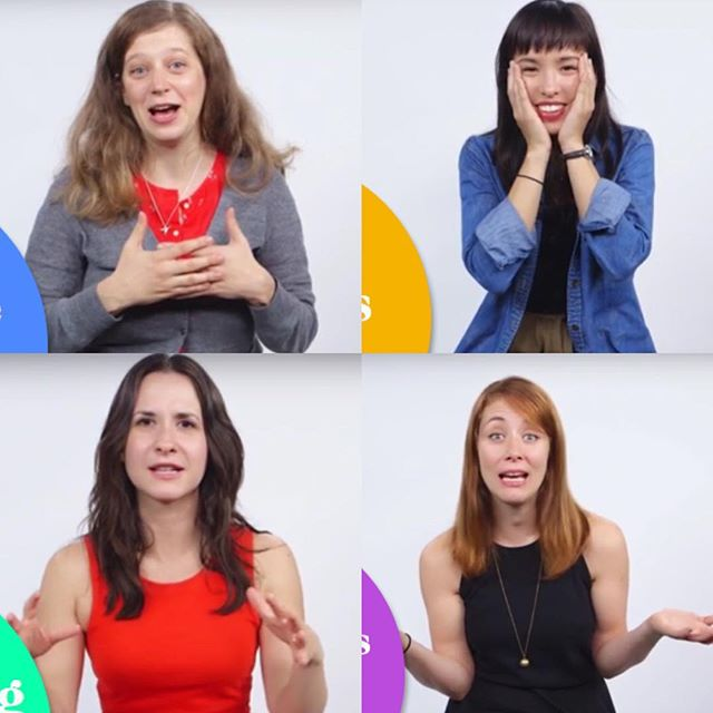 ~*IT'S A SHOW!*~ Announcing the birth of our new show, #MomTruth! Link in bio, starting @suedgalloway @codylindquist @katerschorr @nicolepasquale and us!