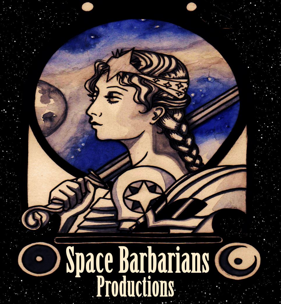 Space Barbarians Productions