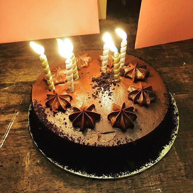 33. #birthday