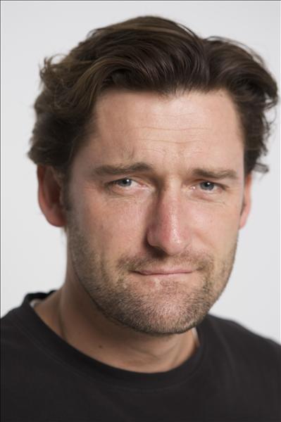 Preston O'brien