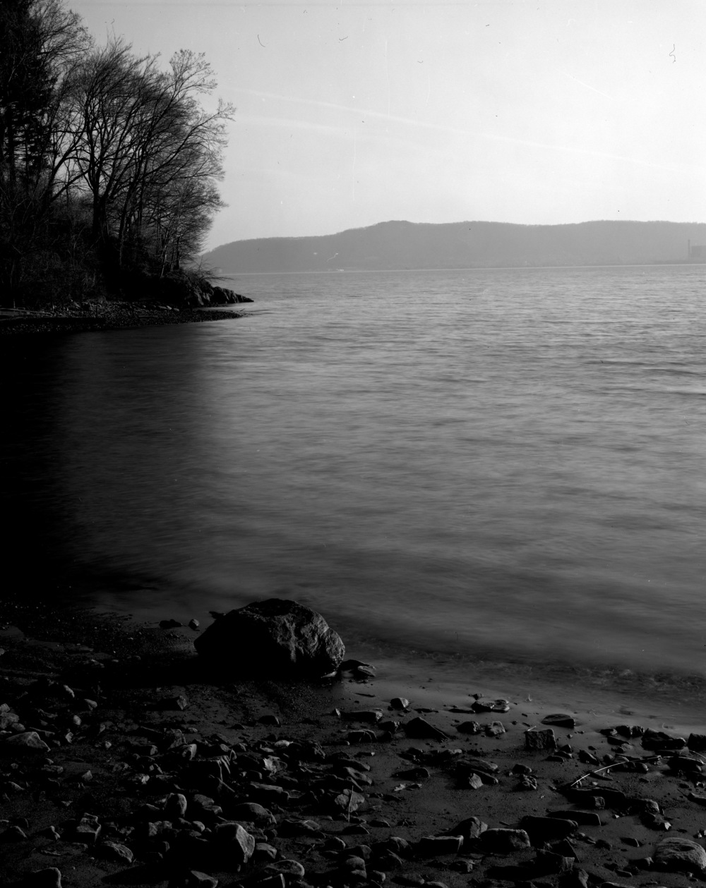 Hudson River, Croton on Hudson, NY.jpg