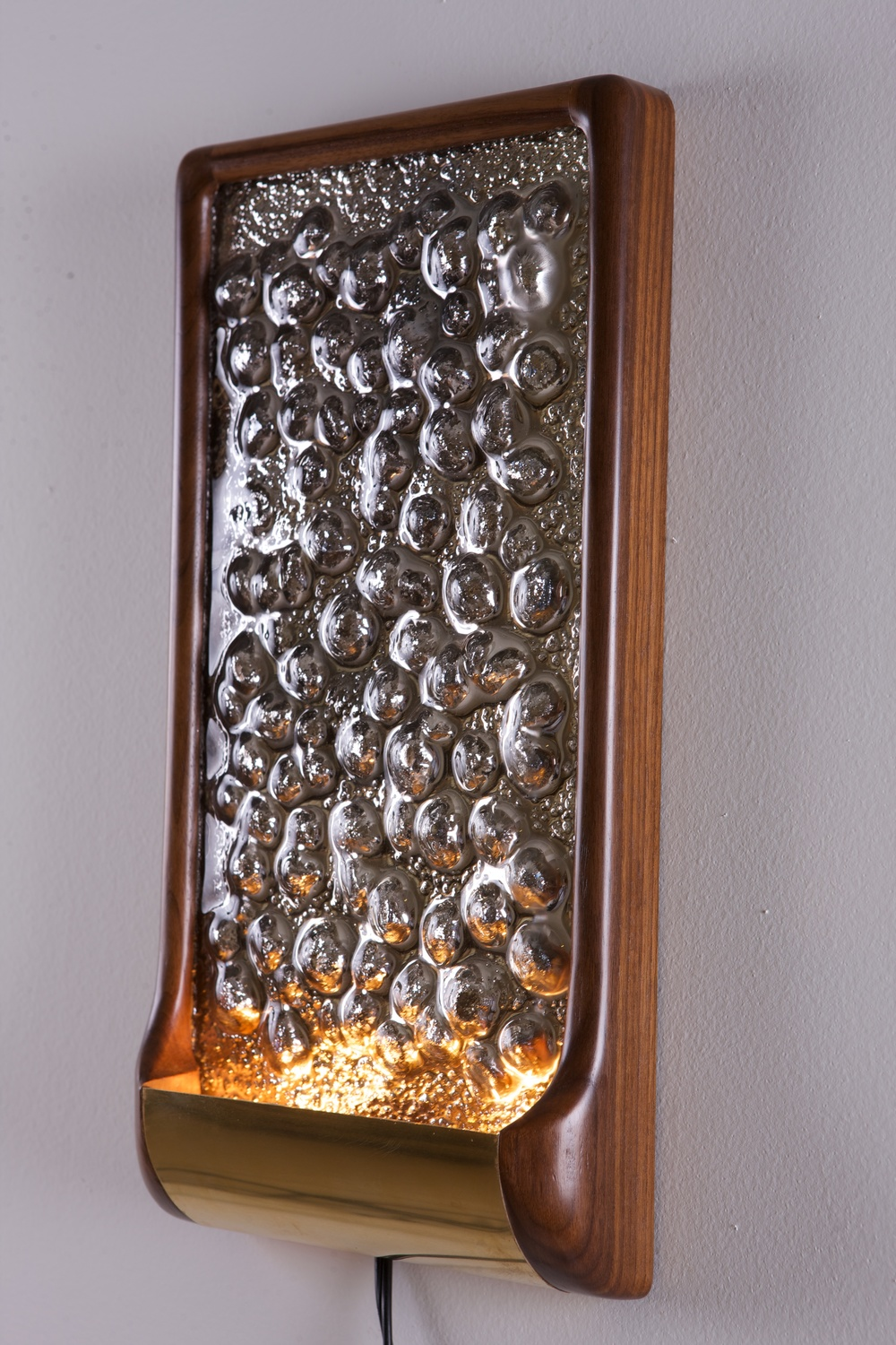 The Portal Sconce by Victoria & Son