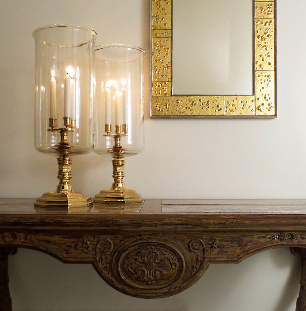 VICTORIA & SON - Fine Furniture and Luxury Goods