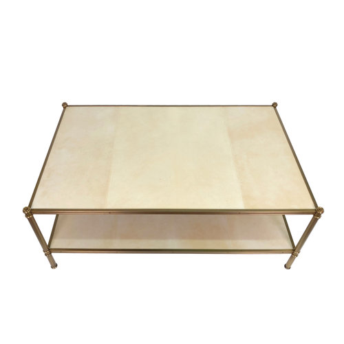 cole porter coffee table victoria son