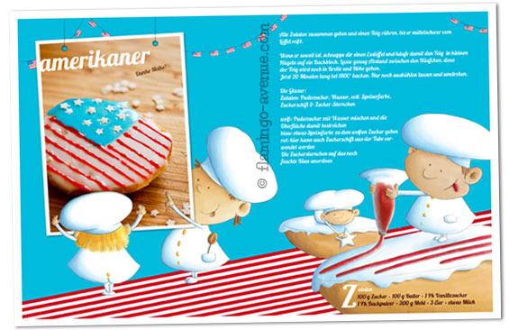 Kochbuch-Illustration BKsR