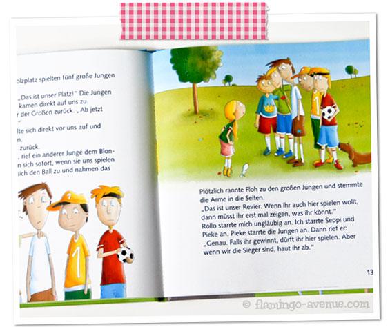 """Kinderbuch ãSchuss und Tor!"""""""