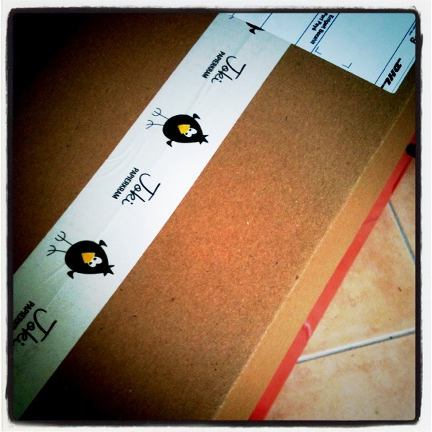 Joki-Päckchen